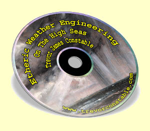 Etheric Weather Engineering on the High Seas by Trevor James Constable